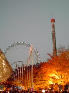 私たちの見ている風景in東京ドーム2