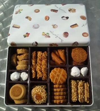 マナブのクッキー♪