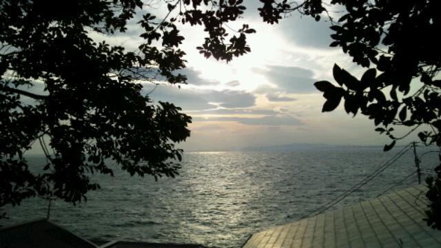 嵐さんゆかりの地巡り⑭☆だまカノロケ地・江の島篇④