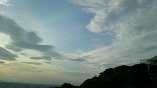 嵐さんゆかりの地巡り⑮☆だまカノロケ地・江の島篇⑤
