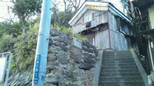 嵐さんゆかりの地巡りラスト☆だまカノロケ地・江の島篇⑦