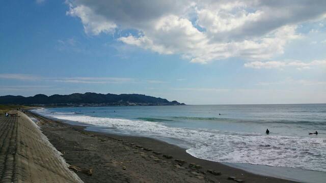 房総ロケ地巡り☆夏虹の海