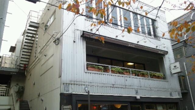 目黒川沿いロケ地☆嵐ちゃん潤智・夏虹&アフラック