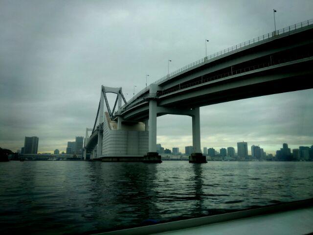 潤くんゆかりの地☆映画・東京タワー ②/2